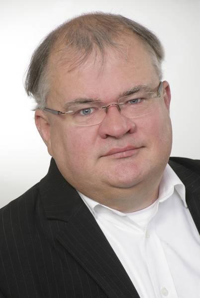 Bert Obereiner