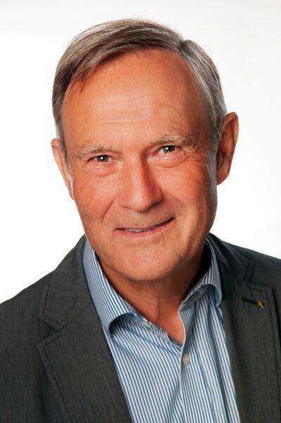 Horst Förster