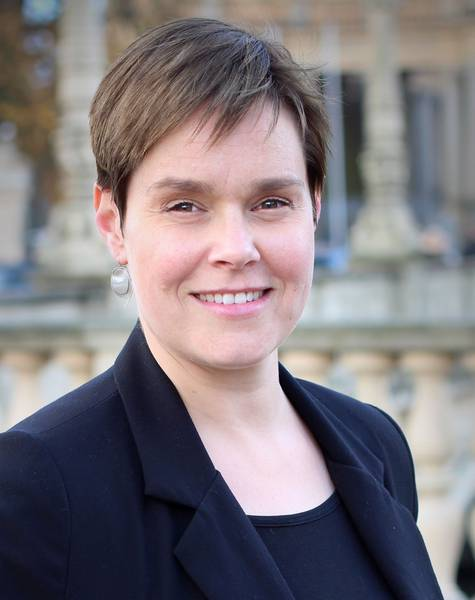 Eva Maria Kröger